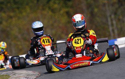 Karting empresas e eventos