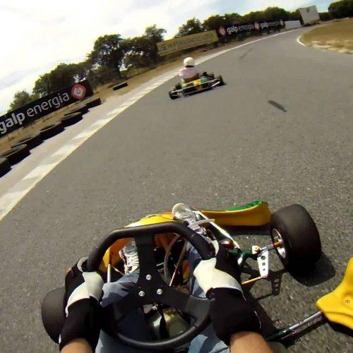 Videos no Campera Karting