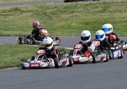 Karting para iniciantes